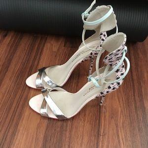 Sophia Webster for jcrew sandals